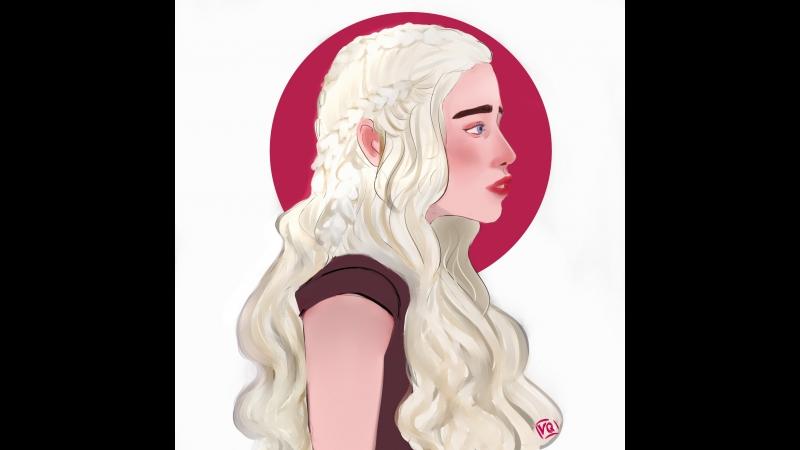 [VQ] Game of Trones | Deyneris