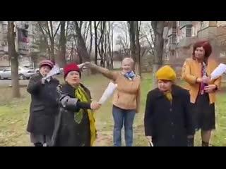 Ритуал изгнания коронавируса из россии