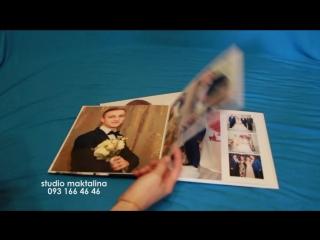 wedding Полиграфия с толстыми страницами и ламинацией