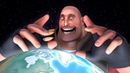 Achieving World Peace in TF2