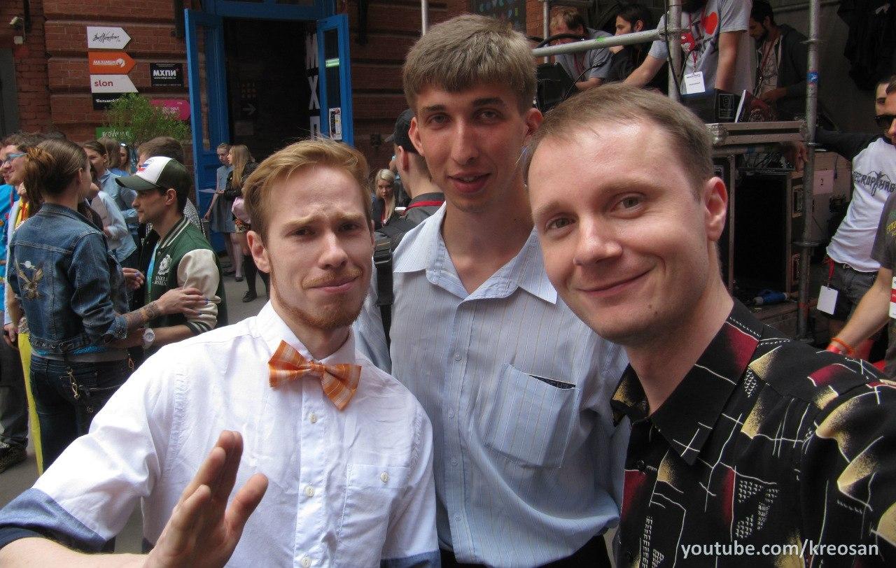 опыты с электричеством от двух жителей Луганска на ютуб-канале kreosan