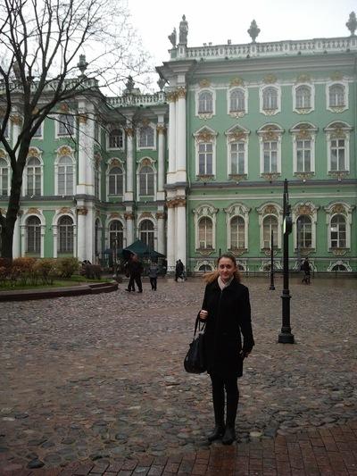 Ирина Стадник, 3 апреля 1988, Москва, id42811125