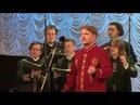За Веру и Отечество концерт мужского хора Валаамского монастыря