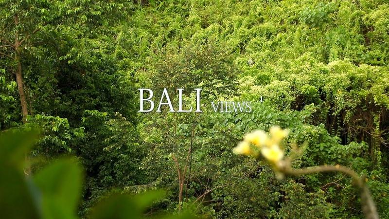 Музыка для йоги Yoga music Bali views 01