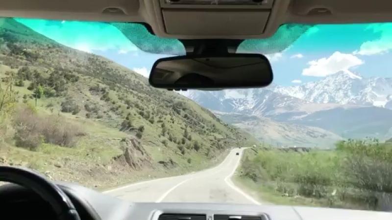 ♥️Мой Кавказ I♥️Северная Осетия-Алания