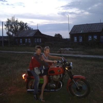 Максим Русеев, 13 апреля 1999, Новоспасское, id208007431