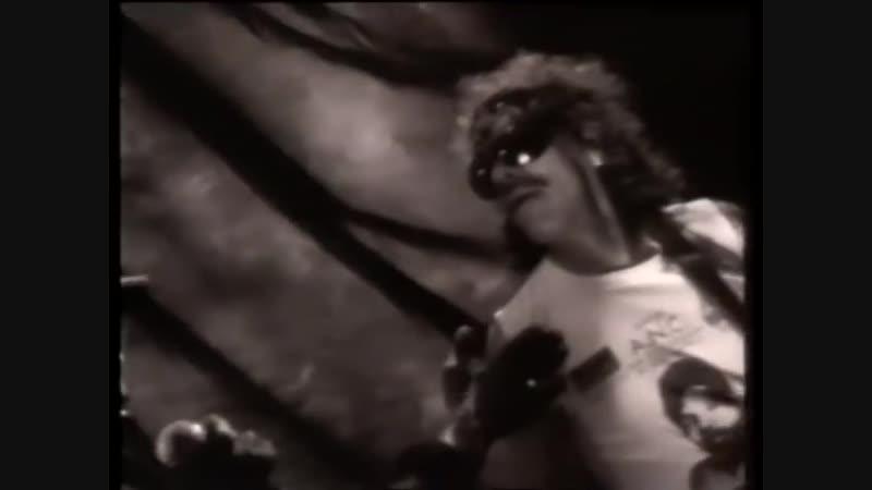 Carlos Santana ft John Lee Hooker The Healer