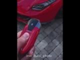 GUCCI Ключи от  Ferrari