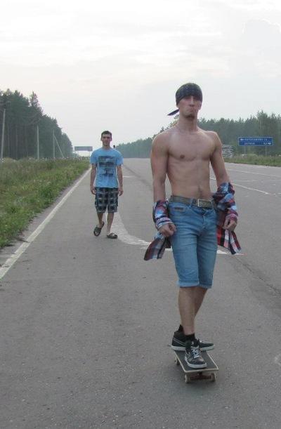 Алексей Виноградов, 16 марта , Ярославль, id30812416