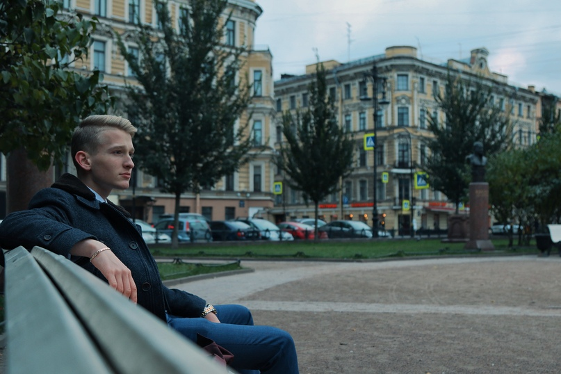Владимир Алымов   Санкт-Петербург