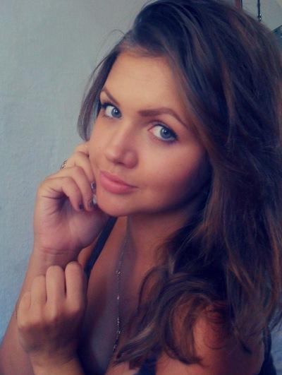 Кристина Андреева, 16 июня 1996, Москва, id144942140