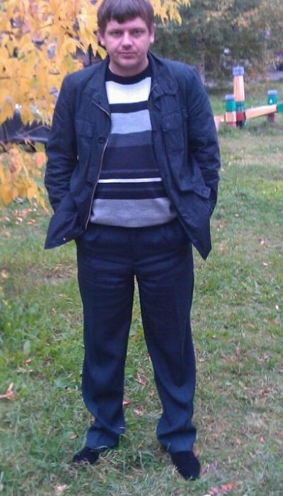 Александр Семёнов, 6 декабря 1980, Оренбург, id145852416