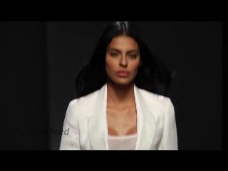 Isabel Benenato | Spring/Summer 2019 | Women's & Men's | Milan Fashion Week