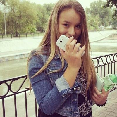 Anzhelika Melikhova, 26 декабря 1997, Харьков, id140682386