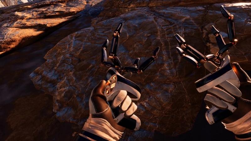 Red Matter - Announcement Trailer [VR, Oculus Rift]
