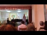 В. А. Моцарт Ария Сервилии из оперы Милосердие Тита - Филатьева Ольга.