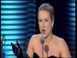 Diana Damrau sing Die Holle Rache aus Die Zauberflote (Mozart.)
