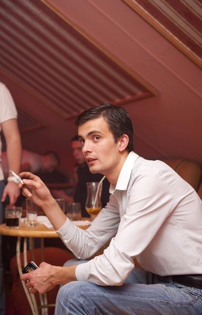 Александр Шарипов, 20 октября , Азов, id172720218