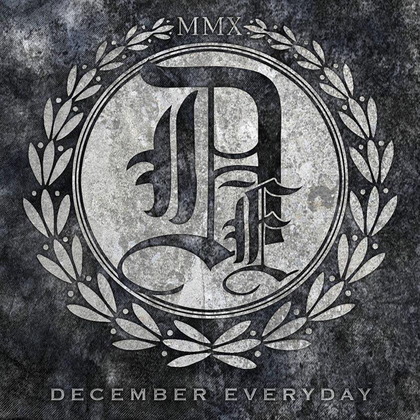 December Everyday - December Everyday (2015)