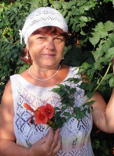 Натали Гранкина, 18 августа , Горловка, id198545889