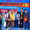 Московская Юниор-Лига КВН