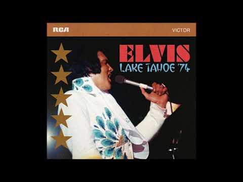 Elvis Presley - Lake Tahoe '74 - May 25, 1974 Full Album CD 1 FTD