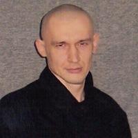 Анкета Алексей Куликоф