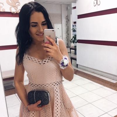 Ангелина Толкач