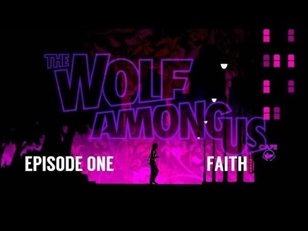 Зацепки ►► The Wolf Among Us 2