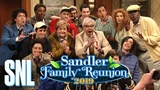 Sandler Family Reunion - SNL