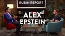 Alex Epstein and Dave Rubin Discuss the Climate Change Debate Full Interview