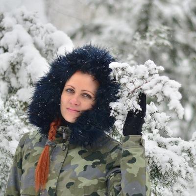 Екатерина Надолинская
