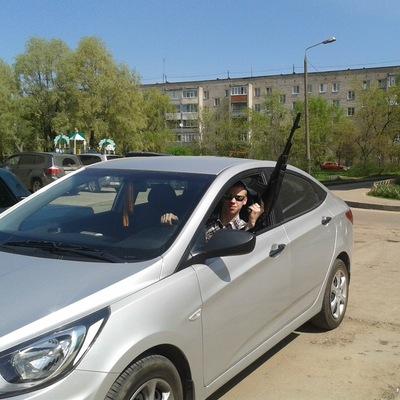 Максим Носов, 15 октября , Волгоград, id89827232