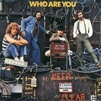 The Who альбом Who Are You