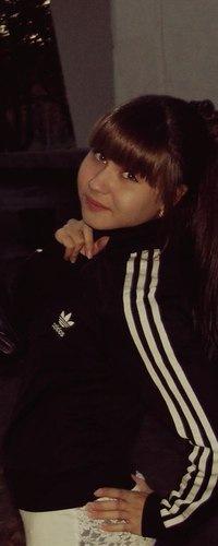 Кристина Морозова, 13 мая 1997, Барнаул, id178507694
