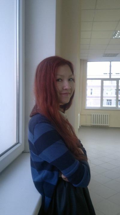 Наргиз Тазабекова, 26 октября 1988, Чаны, id46542260
