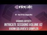 INTRICATE SESSIONS VOLUME 02 - VADIM SOLOVIEV'S SAMPLER INTRICATE RECORDS