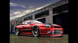Need for Speed Underground 2 - Nissan Skyline GT-R R34 - Tuning And Race