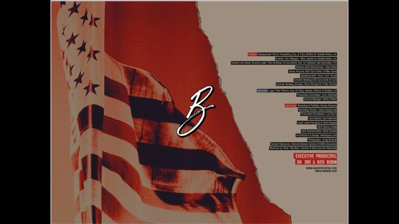 Dr. Dre Eminem - I Need A Doctor (Besomorph Remix)