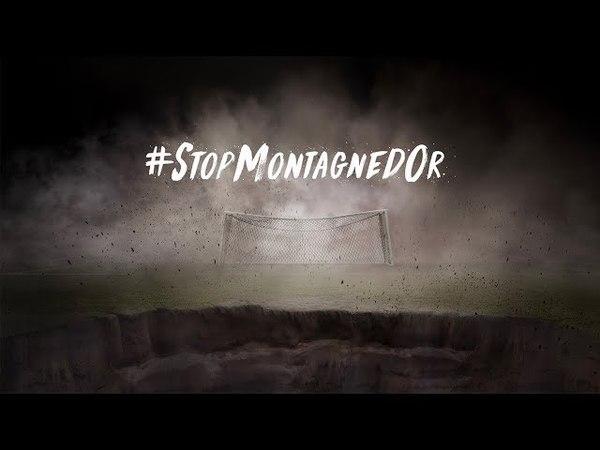 StopMontagnedOr : ensemble, agissons contre le projet de mine d'or