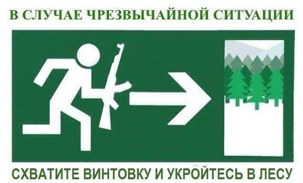 Кабмин предлагает Раде разрешить украинцам покупать оружие - Цензор.НЕТ 6872