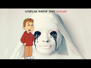 ����� ������� ������������ ������� ������ / American Horror Story (2 �����)