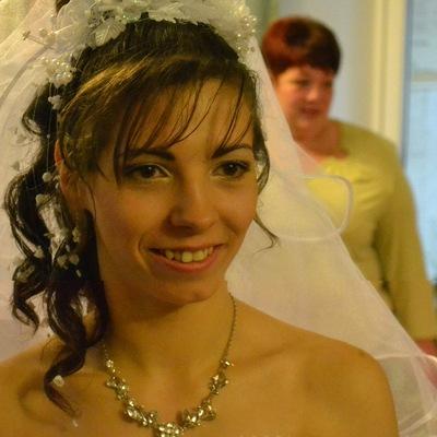 Мария Серегина, 16 сентября 1989, Орел, id134934640