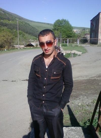 Karen Dallaqyan, 6 сентября , Кировоград, id195161243