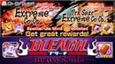 ПРОХОЖДЕНИЕ EXTREME CO-OP (Heart) | Bleach Brave Souls 591