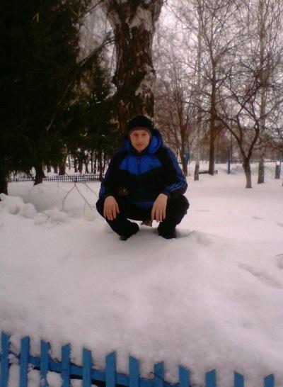 Александр Мазаник, 29 мая , Спасск-Рязанский, id194284010