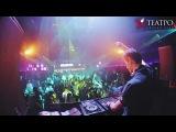 Aurosonic &amp Santerna @ Teatro nightclub 5.04.13