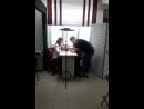 Обучение по курсу Мастер маникюра Отработка практики маникюр с покрытием гель-лак. День 4-ый