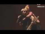 Marilyn Manson The Fight Song (Live in Schee
