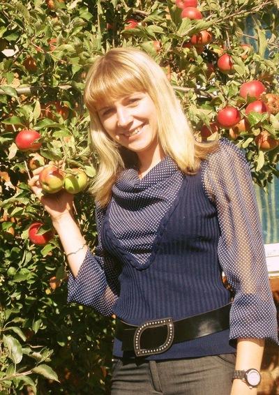 Наталия Вовк, 4 апреля 1986, Иркутск, id138769591